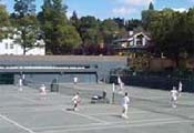Vancouver Lawn Tennis and Badminton